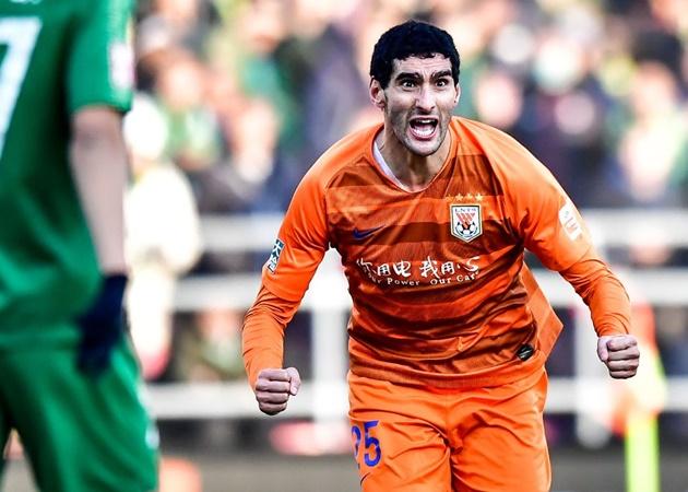 Từ Ramos tới Suarez: 8 ngôi sao khiến bạn chỉ có thể yêu hoặc ghét - Bóng Đá