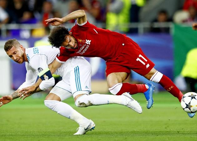 Từ Ramos tới Suarez: 9 ngôi sao khiến bạn chỉ có thể yêu hoặc ghét - Bóng Đá