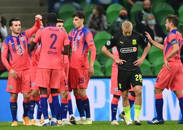 10 thống kê trước trận Rennes - Chelsea: The Blues và cột mốc lịch sử - Bóng Đá