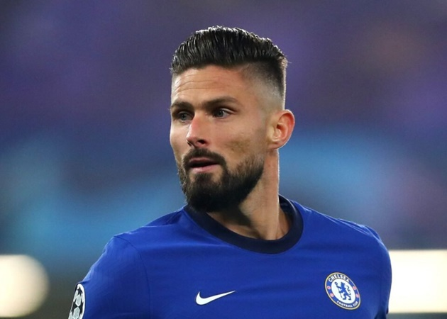 'Chelsea don't have to let Giroud go in January' – Cole sees French striker honouring contract - Bóng Đá