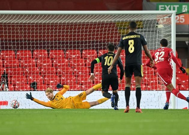 'I'm over the moon' - Caoimhin Kelleher on Ajax win and CL qualification - Bóng Đá