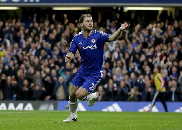 10 sao Mourinho dùng nhiều nhất ở EPL: De Gea và 9 sao Chelsea - Bóng Đá