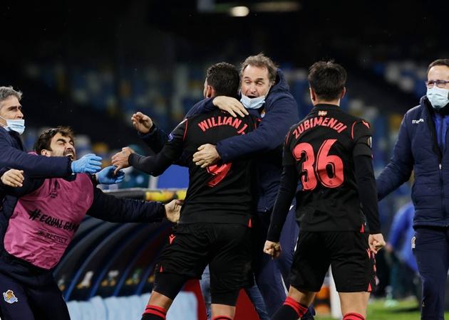12 điều có thể bạn bỏ lỡ ở vòng bảng UEL: 'Hoàn hảo' Arsenal; Milan thăng hoa - Bóng Đá