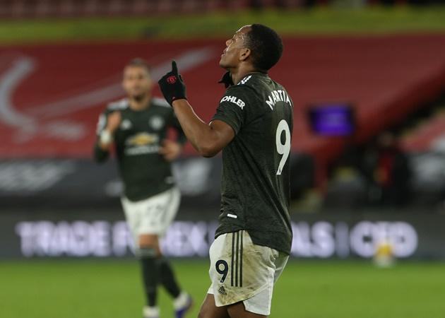 Man Utd và 3 điều Ole ngộ ra sau trận thắng Sheffield - Bóng Đá