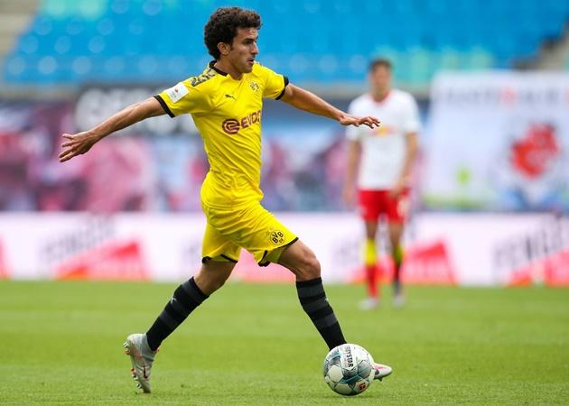 Từ Moukoko đến Haaland: Đội hình wonderkid 'nhìn là mê' của Dortmund - Bóng Đá