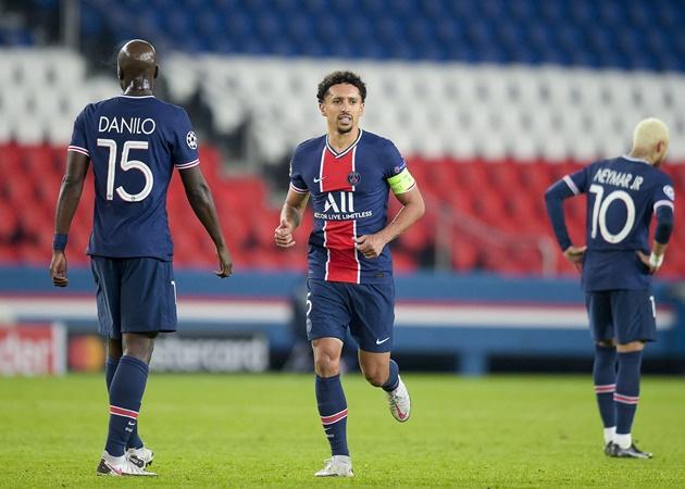 Đội hình hoàn hảo cho Pochettino tại PSG: Messi và 'nạn nhân' của Mourinho - Bóng Đá