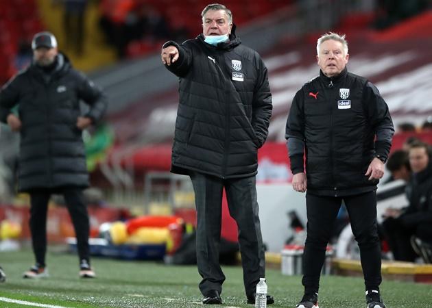 10 con số thú vị trận Liverpool 1-1 West Brom: Mane và ngày vui bị phá hỏng - Bóng Đá