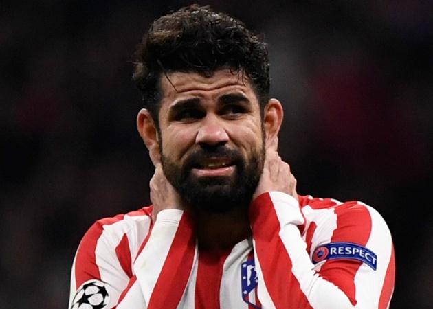 Từ Diego Costa đến Boateng: 10 sao miễn phí cực chất ở mùa Hè 2021 - Bóng Đá