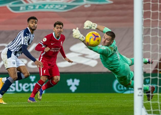 Jurgen Klopp reveals West Brom tactical problem and Liverpool players' anger - Bóng Đá