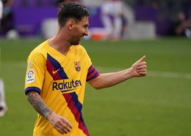 Nc247info tổng hợp: 11 tiết lộ gây sốc của Messi với La Sexta: MLS, Bartomeu, Suarez và gì nữa?