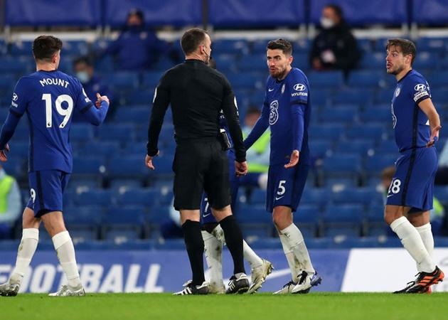 5 điểm nhấn trận Chelsea 1-1 Aston Villa: Đẳng cấp Giroud; Lampard nên quên chức vô địch EPL - Bóng Đá