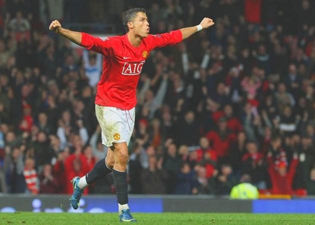 10 chữ ký trên 10 triệu bảng 'đỉnh' nhất của Sir Alex tại Man Utd: CR7, Persie và ai nữa? - Bóng Đá