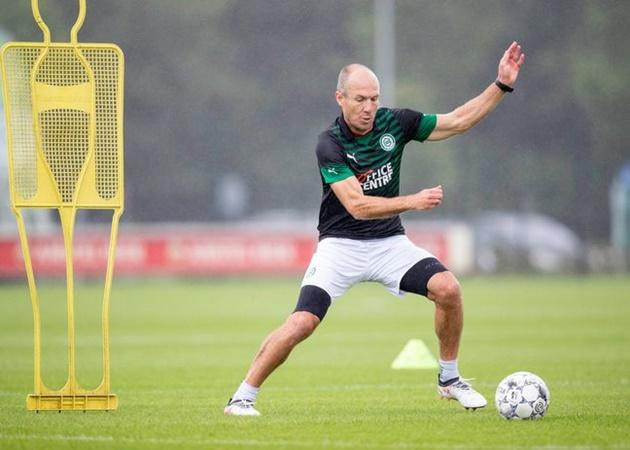 Từ Blind đến Robben: Đội hình Hà Lan 'tung hoành' ở World Cup 2014 giờ ra sao? - Bóng Đá