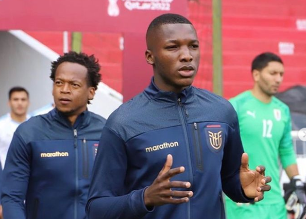 Chelsea to rival Manchester United for Moises Caicedo? - Bóng Đá