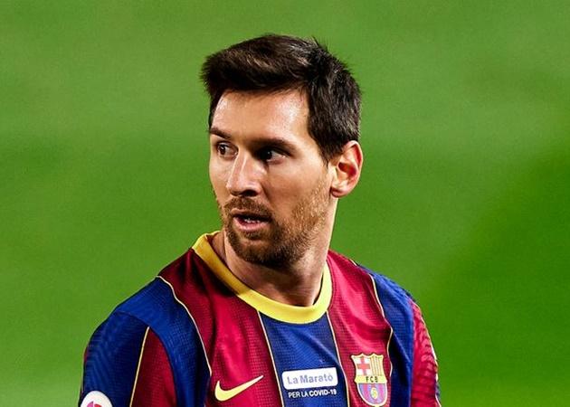 10 thống kê 'đỉnh nhất' châu Âu tuần qua: Messi - Ronaldo 'bùng cháy' - Bóng Đá