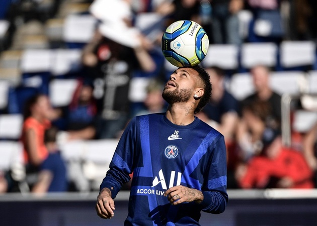 PSG prepared to offer Neymar a contract extension deal - Bóng Đá