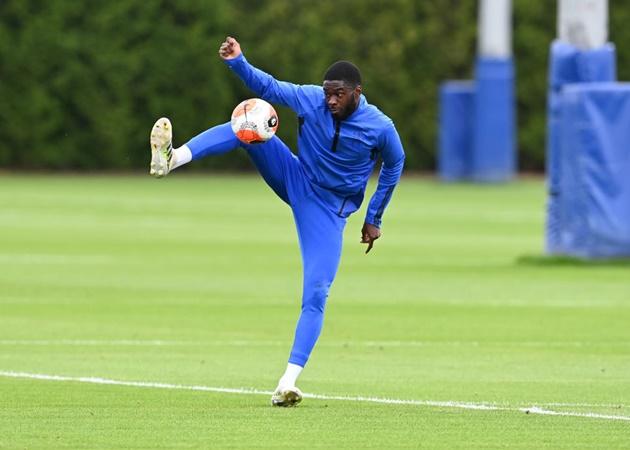 AC Milan 'approach Chelsea over loan deal for Fikayo Tomori' - Bóng Đá