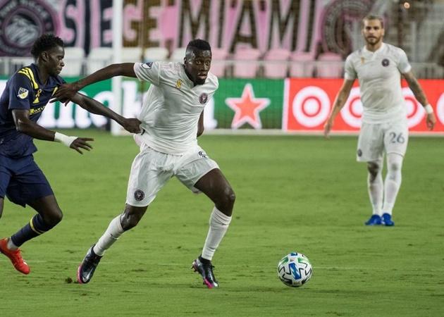 Mua Ozil và bổ nhiệm người cũ Quỷ đỏ, Inter Miami sẽ 'xịn sò' ra sao? - Bóng Đá