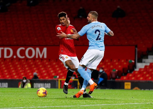 Man Utd quyết đấu Liverpool ở Anfield: Khi đôi bên không có đường lui - Bóng Đá