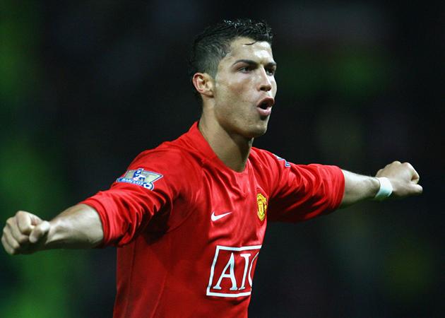 Từ CR7 đến Van Dijk: 10 sao M.U - Liverpool suýt cập bến đại kình địch - Bóng Đá