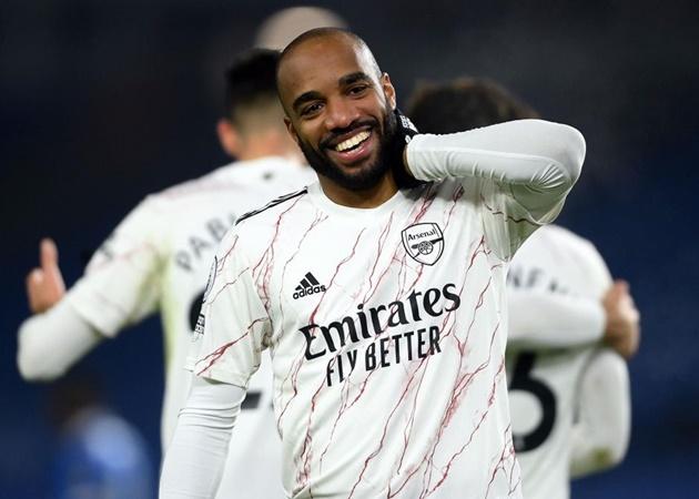Arsenal và 3 thay đổi then chốt sau chợ Đông 2021: 'Nhạc trưởng' mới - Bóng Đá