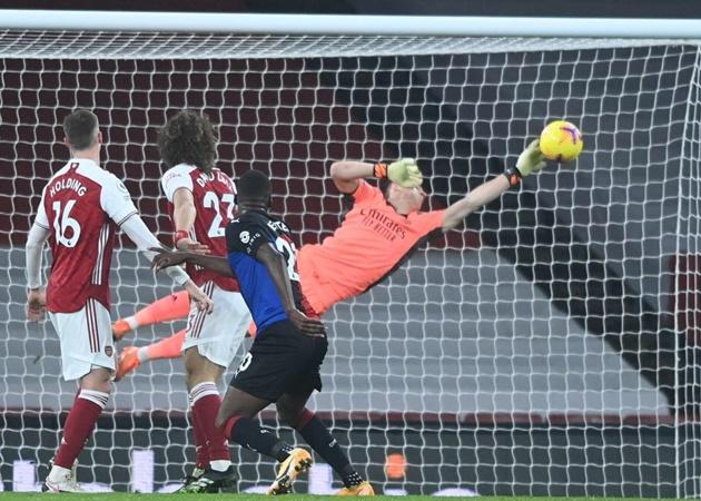 10 con số thú vị trận Arsenal 3-0 Newcastle: Ozil đi? Không vấn đề gì! - Bóng Đá