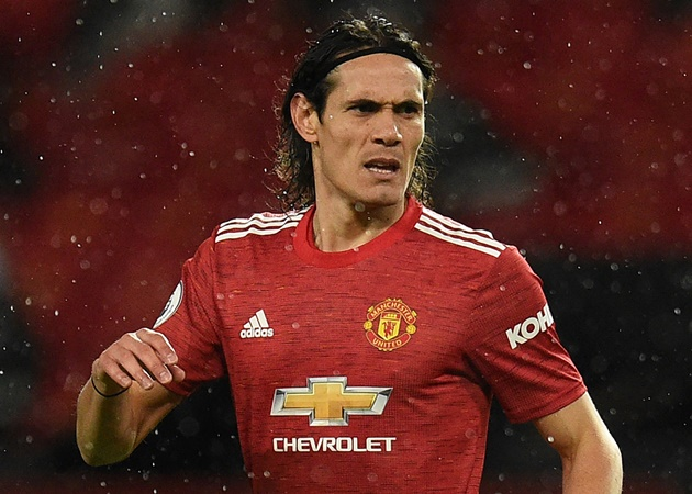 Ole: Even if it's, say Edinson coming in at the age of 33, he still has a part long term  - Bóng Đá