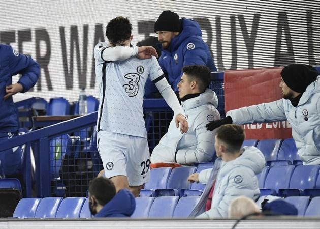10 con số 'kinh hoàng' trận Leicester 2-0 Chelsea: 'Bó tay' người Đức - Bóng Đá
