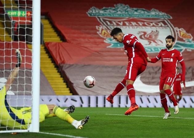 Liverpool cất 6 cái tên, 'rung rẩy' hành quân đến sân Old Trafford? - Bóng Đá