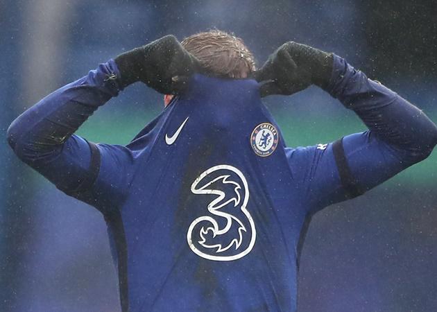 10 con số đáng nhớ trận Chelsea 3-1 Luton: Werner 'núp bóng' Abraham - Bóng Đá