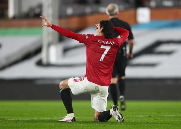 Thắng Liverpool, Solskjaer đã tìm thấy 'chân ái' tại Man Utd - Bóng Đá