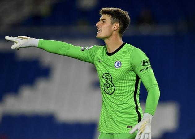 Tuchel và đội hình tối ưu ở Chelsea: Kepa trở lại; 'Bay' nhờ hàng Đức? - Bóng Đá