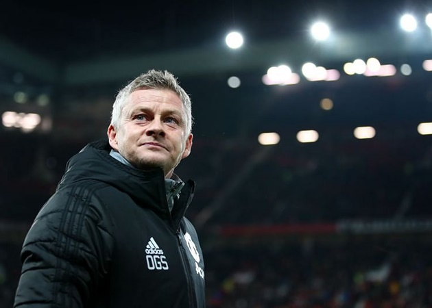 Man Utd willing to let eight players leave the club to complete squad overhaul - Bóng Đá