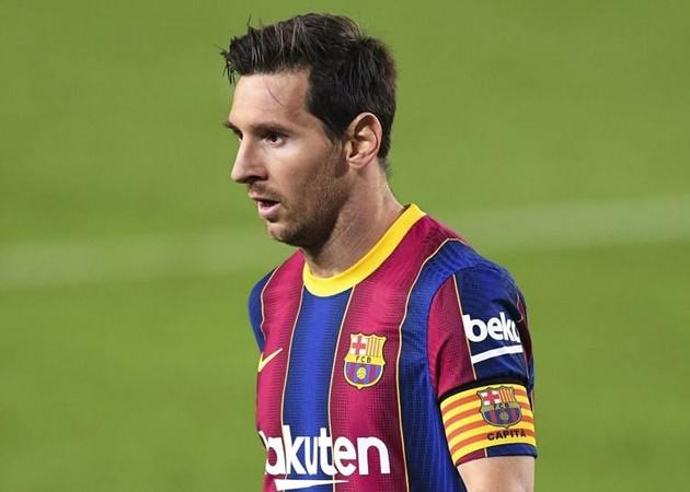 10 ngôi sao 'đỉnh nhất' châu Âu mùa này: Messi, Mbappe và 2 'cú sốc' - Bóng Đá