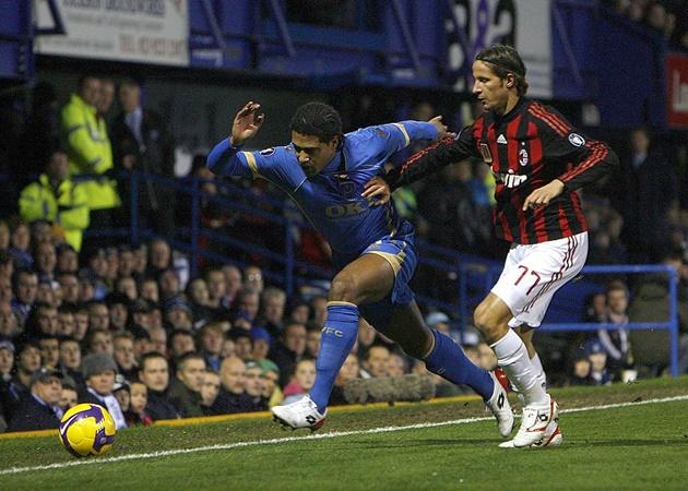 Đội hình AC Milan lên ngôi Serie A 2010/11: Ibra còn đó; Quá tiếc Pato - Bóng Đá