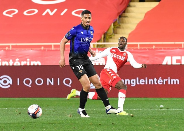 William Saliba says Arsenal wanted loan recall last year and pinpoints why it has not worked yet - Bóng Đá