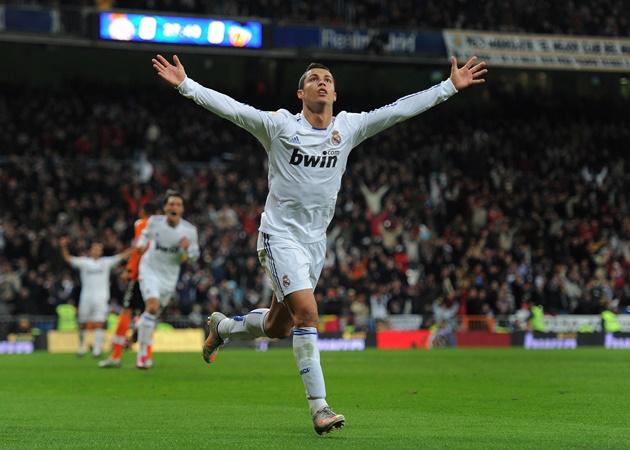 Từ Ronaldo đến Hazard: 10 sao được Real 'săn lùng' đã thi đấu ra sao? - Bóng Đá