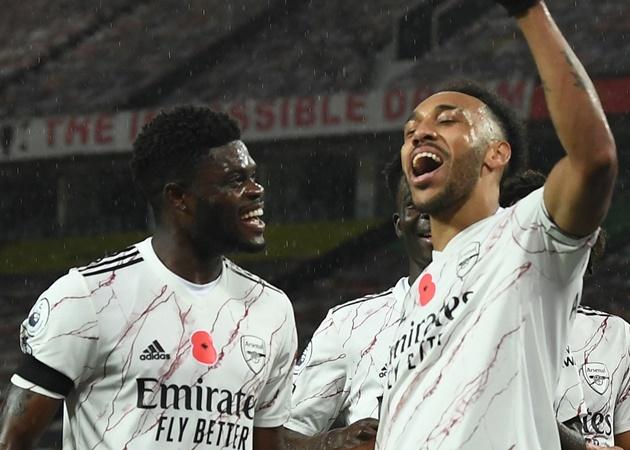 Arsenal 'lose £262m' after Nicolas Pepe, Pierre-Emerick Aubameyang and Thomas Partey transfers - Bóng Đá