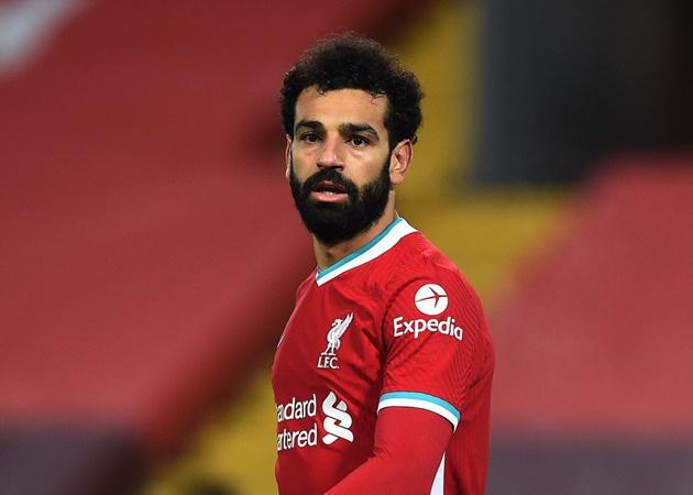 Bayern Munich admit they want to sign Liverpool star Mohamed Salah - Bóng Đá