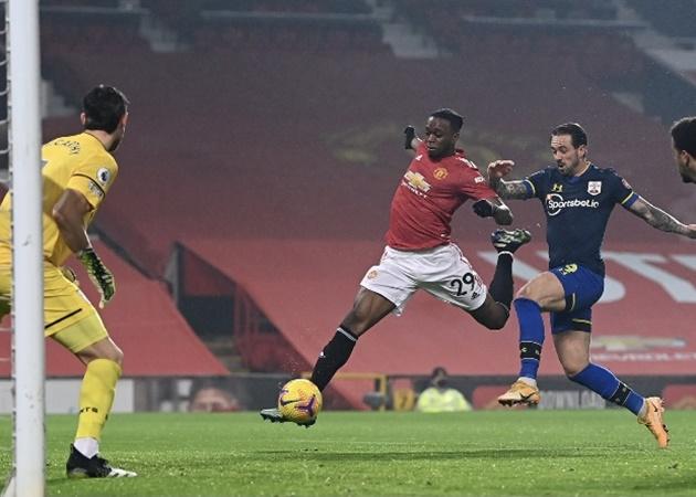 Man Utd, đã đến lúc đi tìm 'Luke Shaw 2.0' cho riêng mình' - Bóng Đá