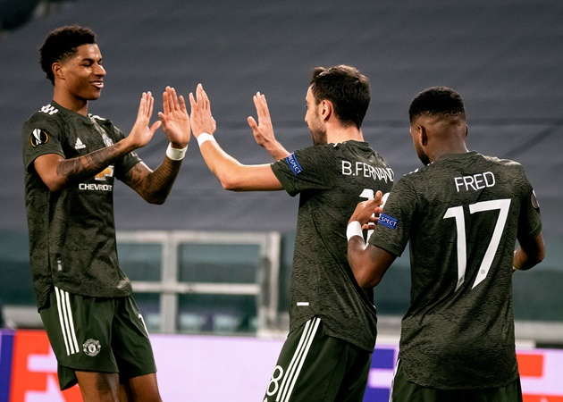 Frank Leboeuf tells 'sloppy' Manchester United star Marcus Rashford to become 'a killer' Comment - Bóng Đá