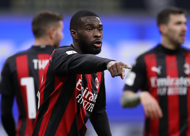 Fikayo Tomori says 'nothing was explained' to him amid Chelsea exile - Bóng Đá