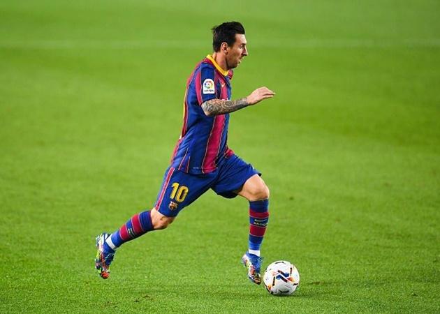 Từ Messi đến Walcott: Inter Miami và 'siêu đội hình' trong tưởng tượng - Bóng Đá