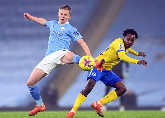 De Bruyne trở lại và 'thần tài' đá chính, Man City 'diệt gọn' Arsenal? - Bóng Đá