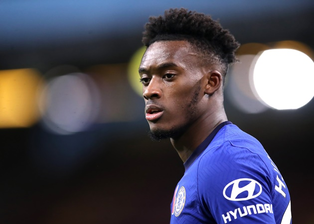 Thomas Tuchel reveals chat with Callum Hudson-Odoi and urges Chelsea winger to be a more 'reliable' squad member - Bóng Đá