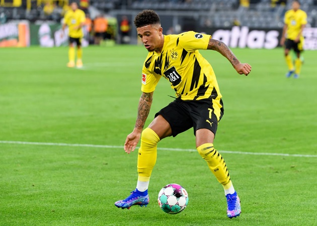Contrary to reports, #mufc 'absolutely want' to sign Jadon Sancho in the next transfer window - Bóng Đá