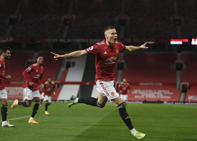 Man Utd và 'siêu đội hình' có thể chinh phục EPL với Haaland và Coman - Bóng Đá