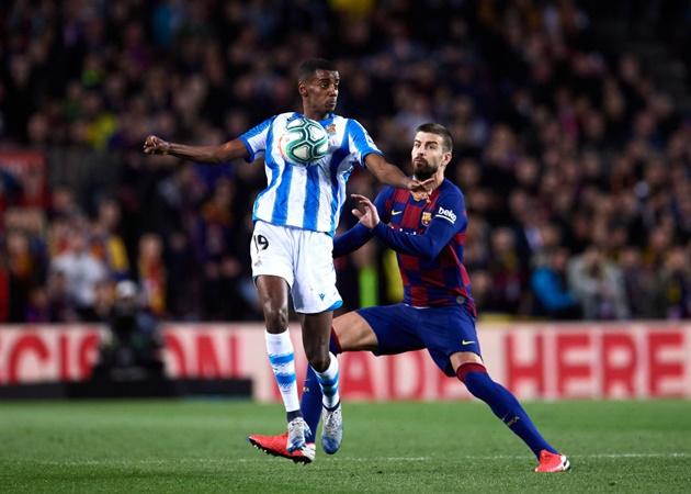 Man Utd và 3 tiền đạo lý tưởng thay cho Martial: 'Tiểu Ibra' và Haaland - Bóng Đá