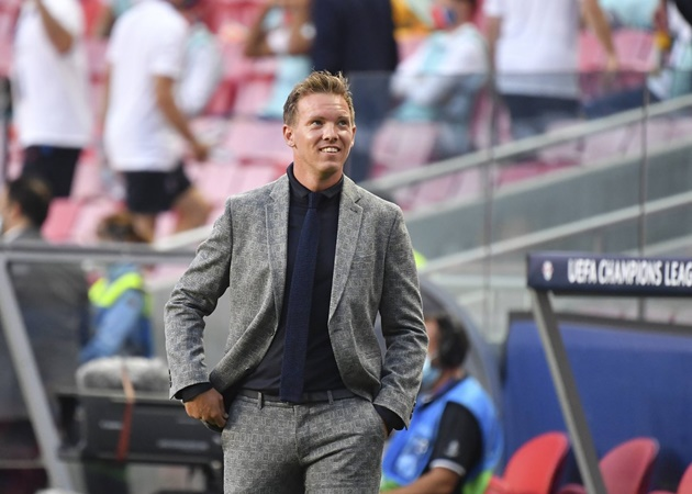 RB Leipzig comment on Nagelsmann rumours as Spurs links persist - Bóng Đá