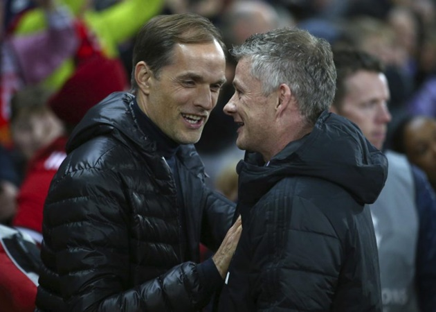 3 'mối hiểm họa' rình rập Man Utd ở màn đại chiến với Chelsea - Bóng Đá